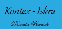 Kontex Iskra logo