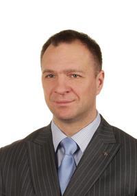 Robert Gadzinowski